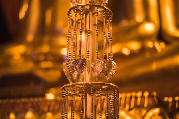 Le son du dharma bouddha