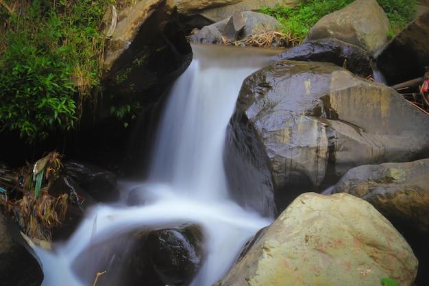 Source d'eau de la vie