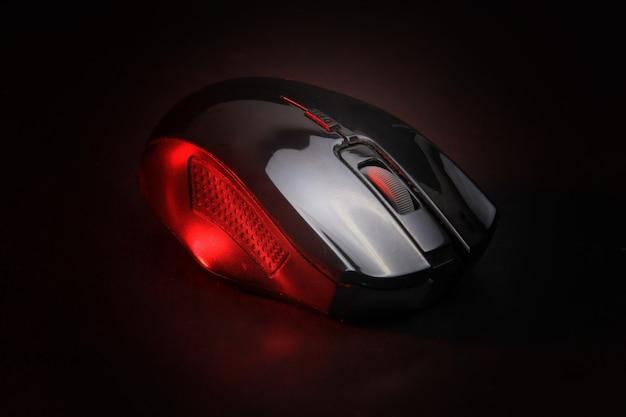 Une souris pour un ordinateur