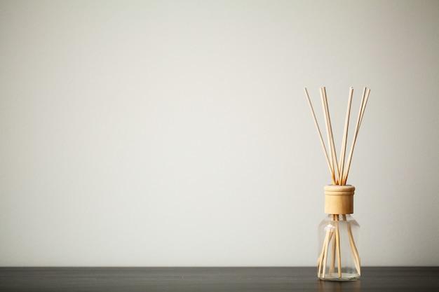 Spa relax et soins sains. concept sain. produits domestiques naturels pour les soins de la peau