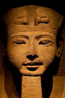 Sphinx égyptien, utile pour les concepts liés au mystère