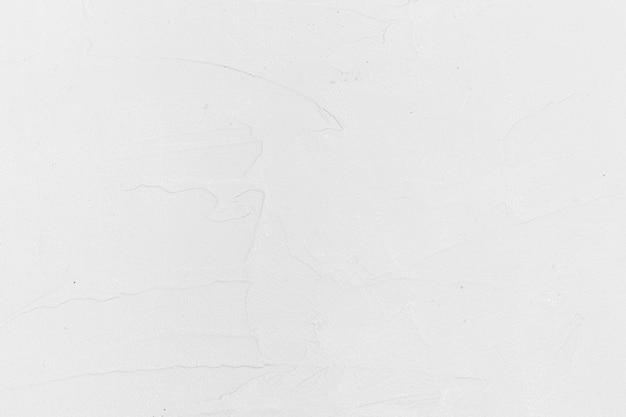 Splash couches de fond de peinture blanche