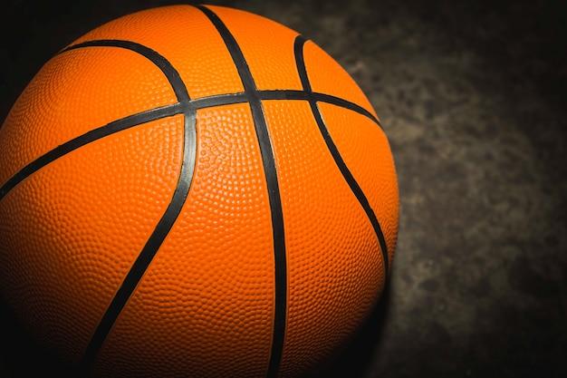 Sport de basketball