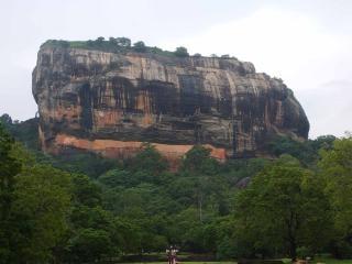 Sri-lankais du patrimoine d'art