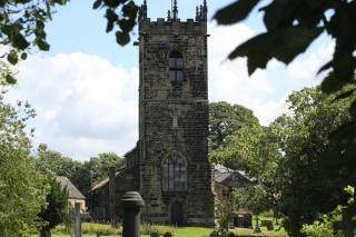 St peters cimetière