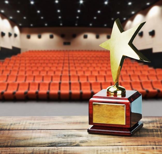Star award pour le service