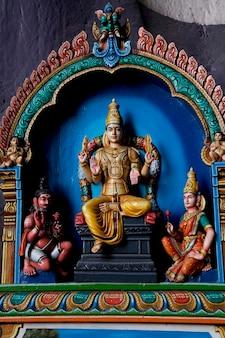 Statue de dieu hindou