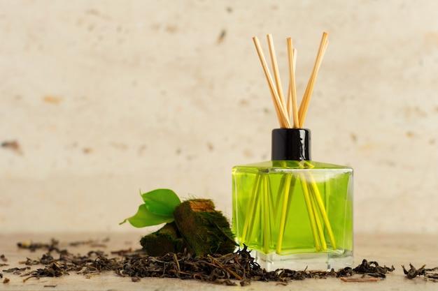 Sticks aromatiques pour la maison