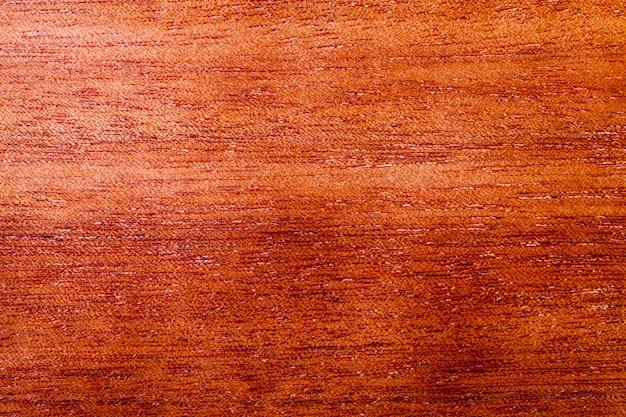 Structure en bois d'acajou, détails et caractéristiques de l'acajou