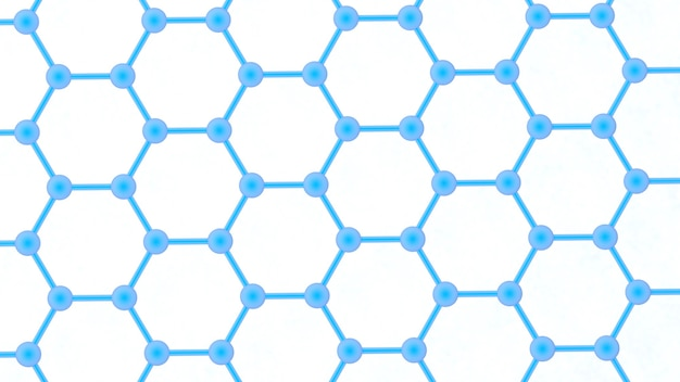 Structure de la nanotechnologienanotechnologie du futurabstract background nanotechnologie