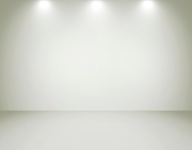 Studio, lumière, lampes, projecteurs, arrière-plan