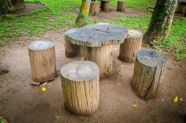 Mobilier Jardin | Vecteurs et Photos gratuites