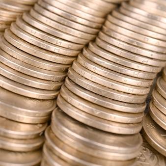 Succès financier de l'argent ukrainien pour des concepts de vie riches