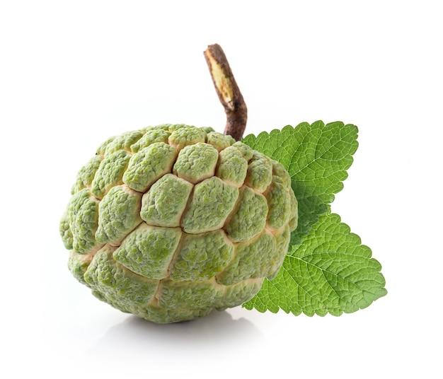 Sucre pomme (pomme de terre, annona, sweetsop)