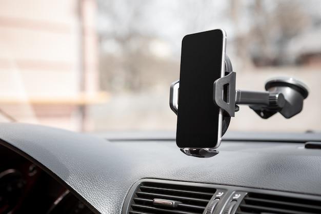 Support de téléphone intelligent de voiture