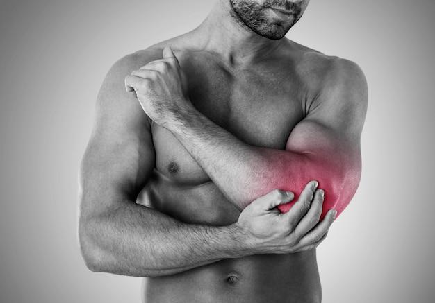 Le surentraînement peut entraîner des blessures
