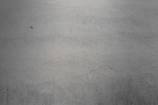 Surface abstraite grise