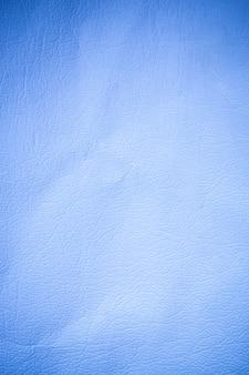 Surface abstraite de motif de texture de papier bleu.