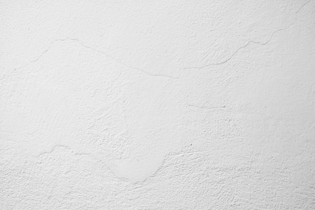 Surface de béton blanche vide. utiliser comme arrière-plan pour les graphiques et la publicité.