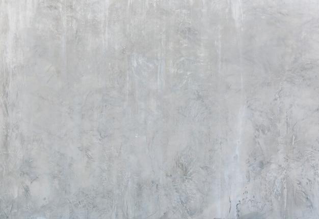 Surface en béton gris