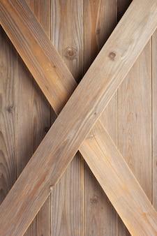 Surface en bois comme texture de fond