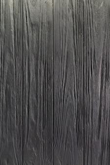 Surface en bois granuleux monochromatique