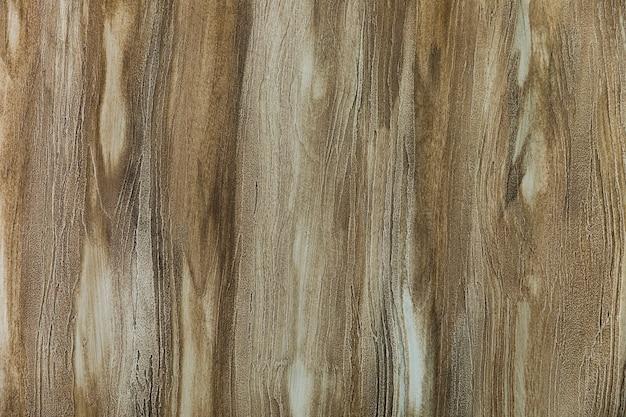 Surface en bois lisse