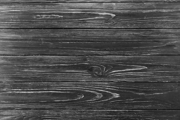 Surface en bois monochrome avec aspect vieilli