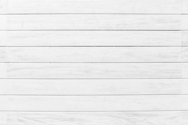 Surface en bois tendre blanc rustique comme arrière-plan. texture des planches de bois.