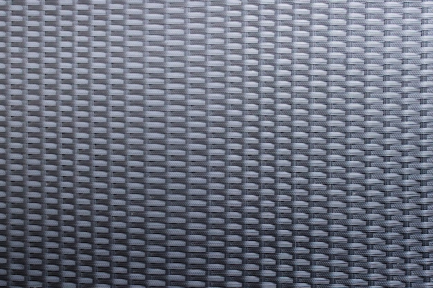 Surface à carreaux en matière plastique