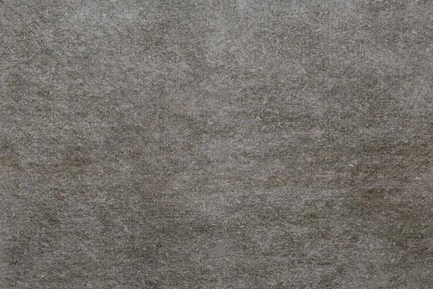 Surface de ciment foncé