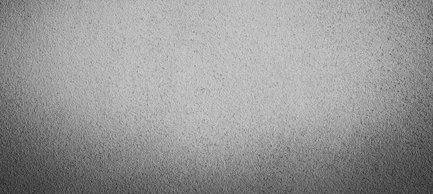 Surface en ciment gris pour le fond