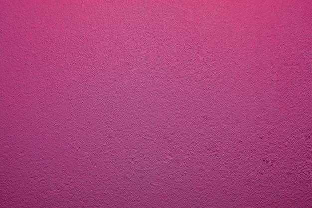 Surface de ciment rose pour le fond
