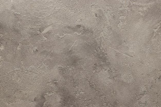 Surface de copie de surface en béton gris pour la conception ou le texte