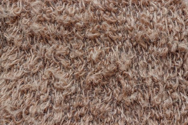 Surface du gros plan éponge-ortie en arrière-plan ou texture.