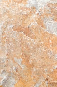 Surface du marbre avec une teinte brune, texture et fond de pierre.