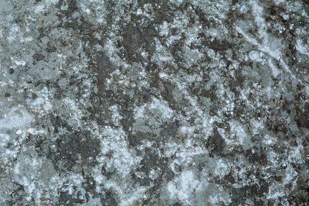 Surface du marbre à teinte brune
