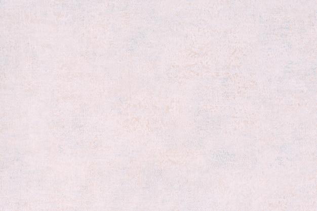 Surface du mur blanc