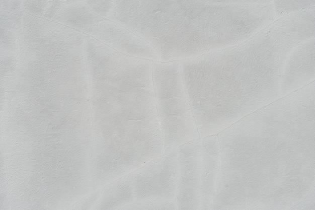 Surface du mur avec fond de texture de peinture fissurée et écaillée. mur de béton de texture avec du mastic.