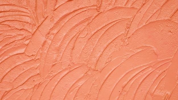 Surface du mur peint abstraite. fond de stuc avec espace de copie
