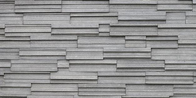Surface du mur de pierre