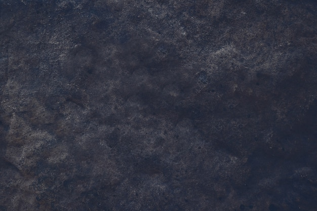 Surface dure en pierre de granit de cendres foncées lourdes pour l'intérieur