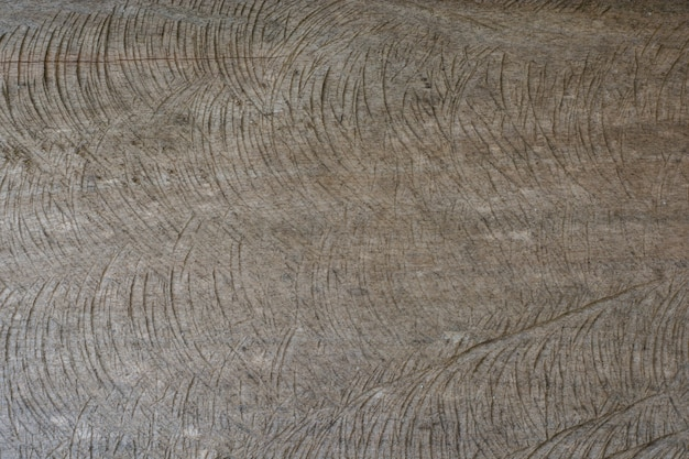 Surface de fond de texture bois avec ancien motif naturel
