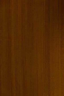 Surface de fond de texture bois foncé avec vieux motif naturel ou vue de dessus de table de texture bois foncé.