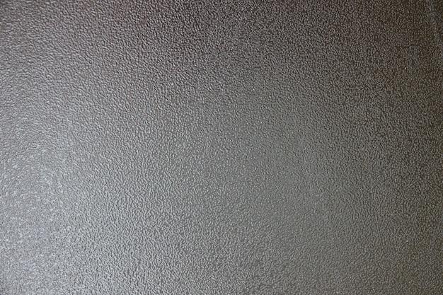 Surface granulée