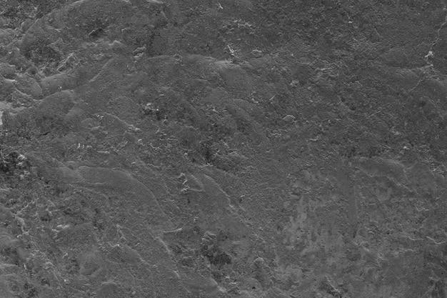 Surface grise bosselée accidenté