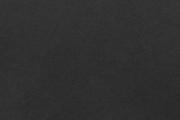 Surface grunge cahoteuse noire, impression de fond texture abstraite