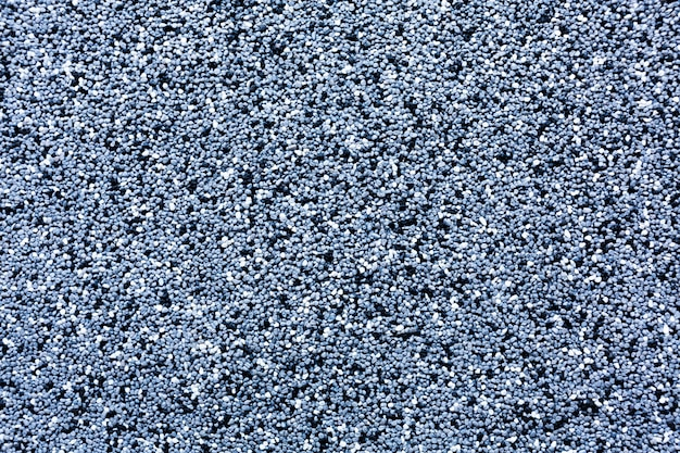 Surface grunge rugueux d'asphalte