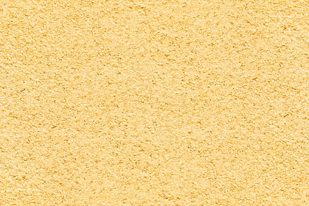 Surface jaune grunge. fond texture rugueuse.