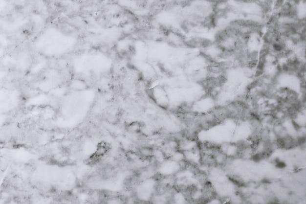 Surface marbre blanc gris pour comptoir en céramique